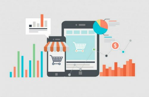 What is the Scope of ecommerce business in india 2018